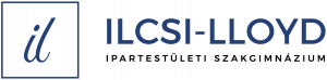 ILCSI-LLOYD LOGO line